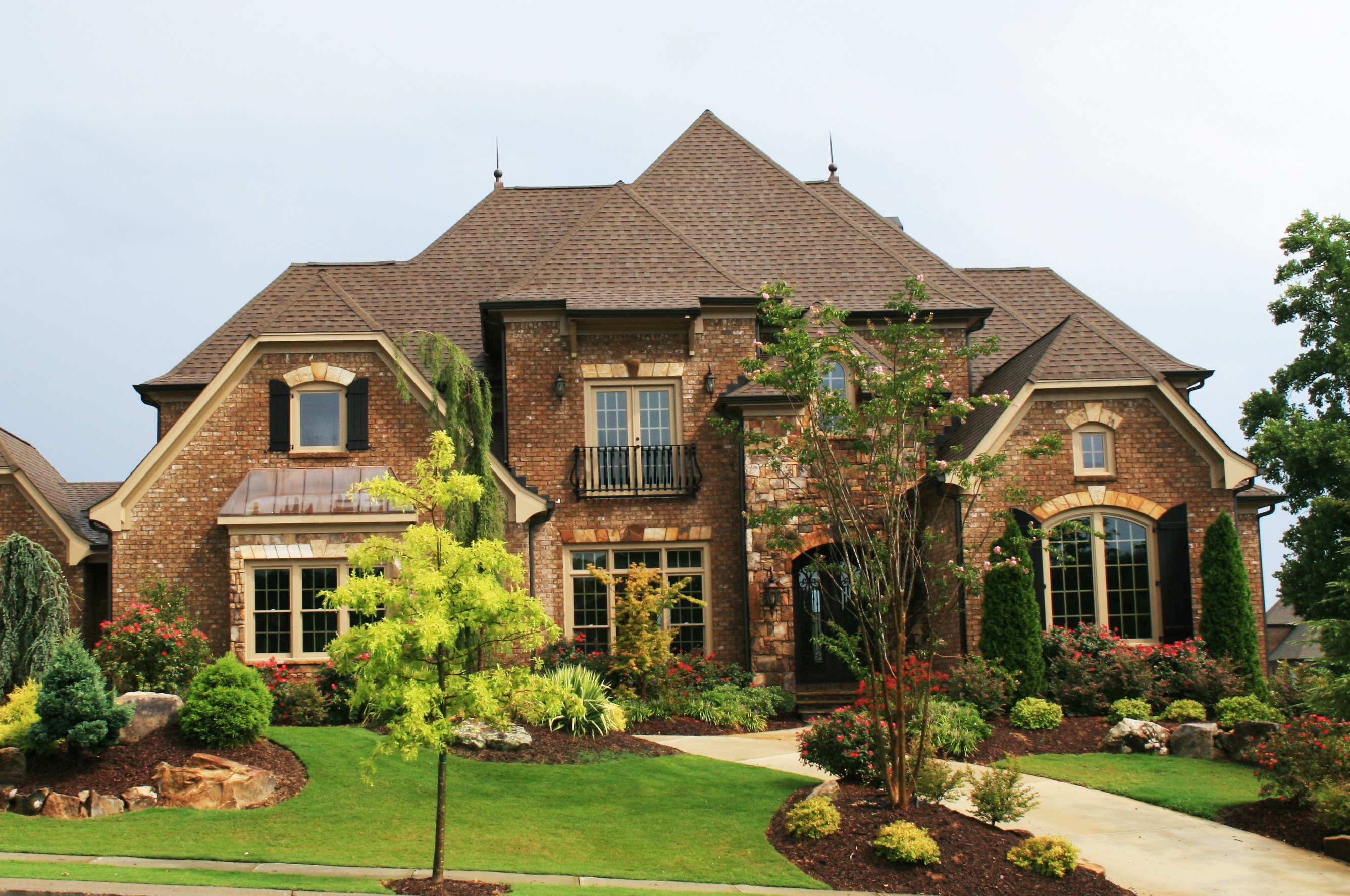 Luxury Homes Ga