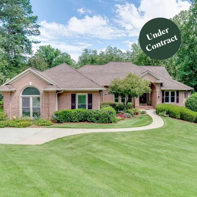 2001 Burgundy Drive - Under Contract