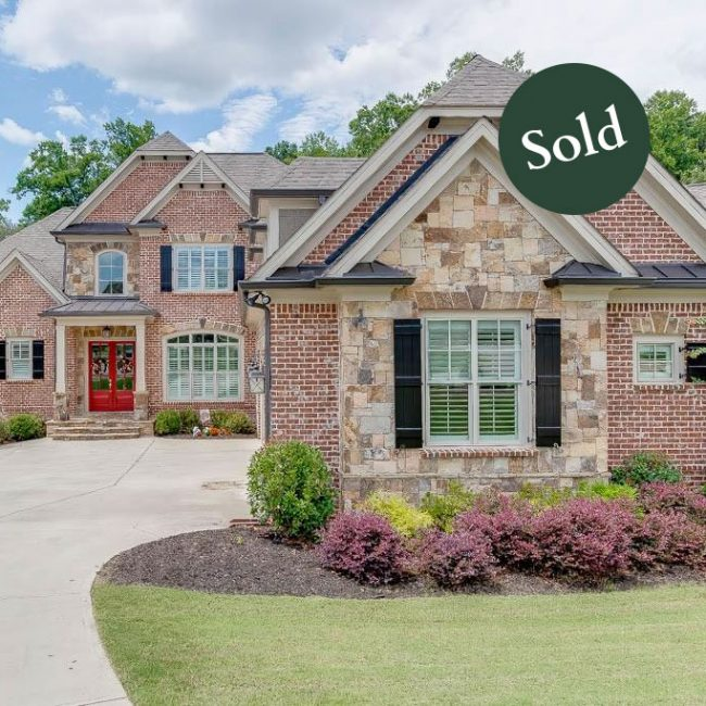 [Sold] 2569 Rock Maple Drive ($724,800)