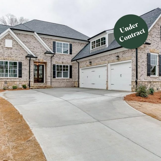 5611 Autumn Flame Drive - Under Contract