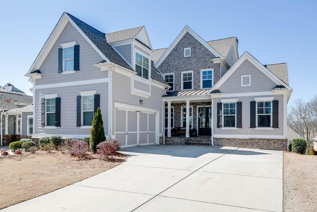 Uploaded To2438 Red Wine Oak Drive ($537,800) driveway