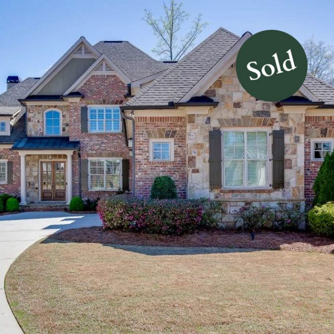[Sold] 2599 Rock Maple Drive ($739,800)