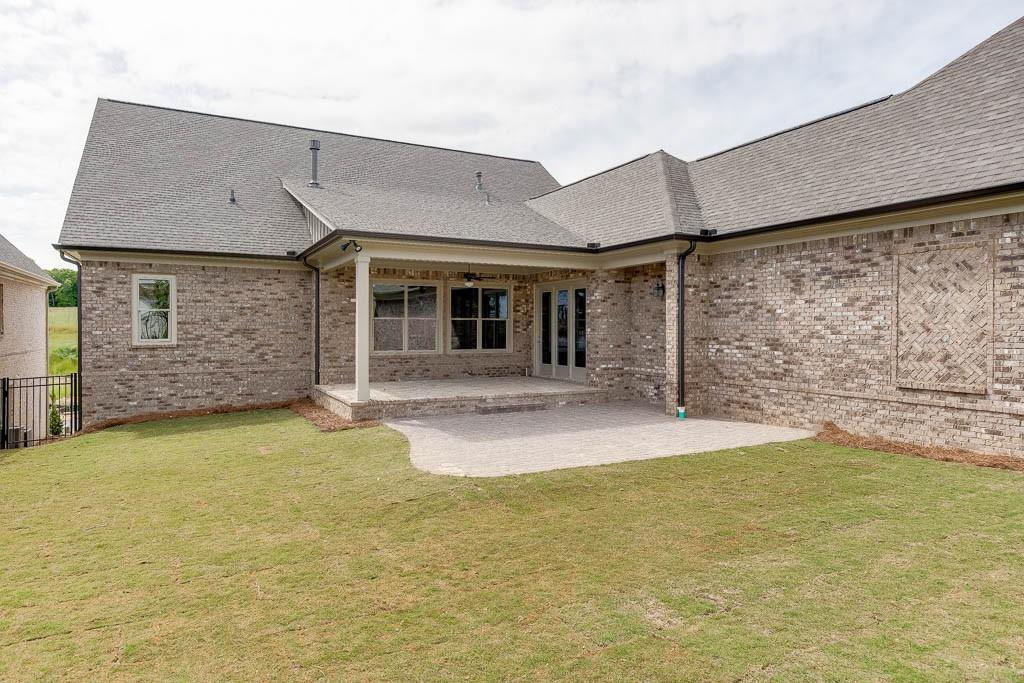 Chateau Elan 2456 Rock Maple Drive Outside 3
