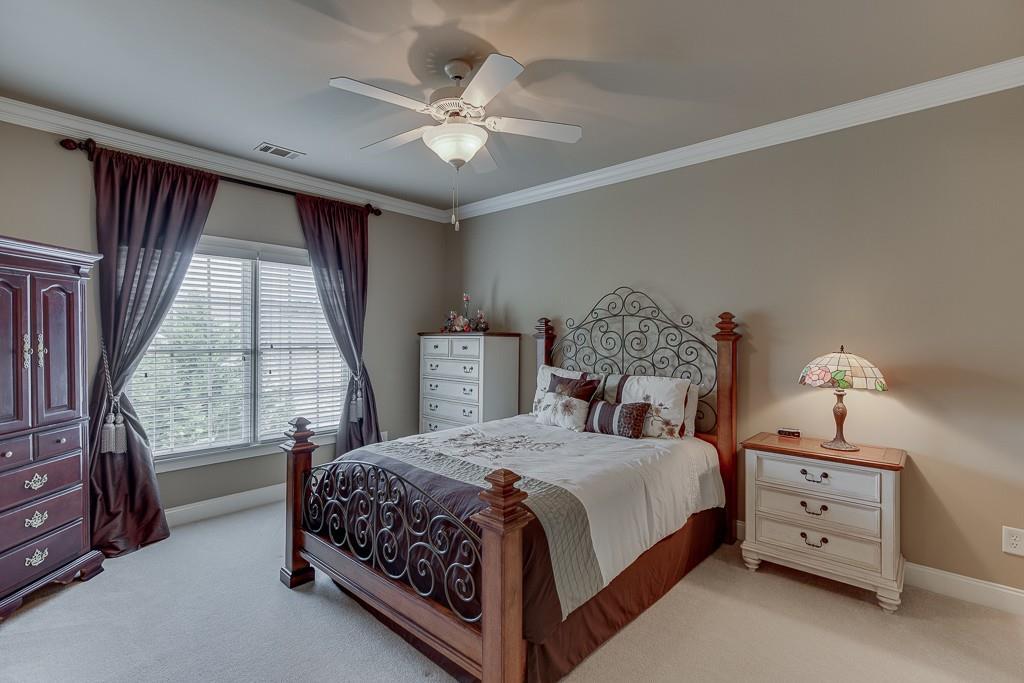 [Sold] 2560 Shumard Oak Drive ($804,900) bedroom
