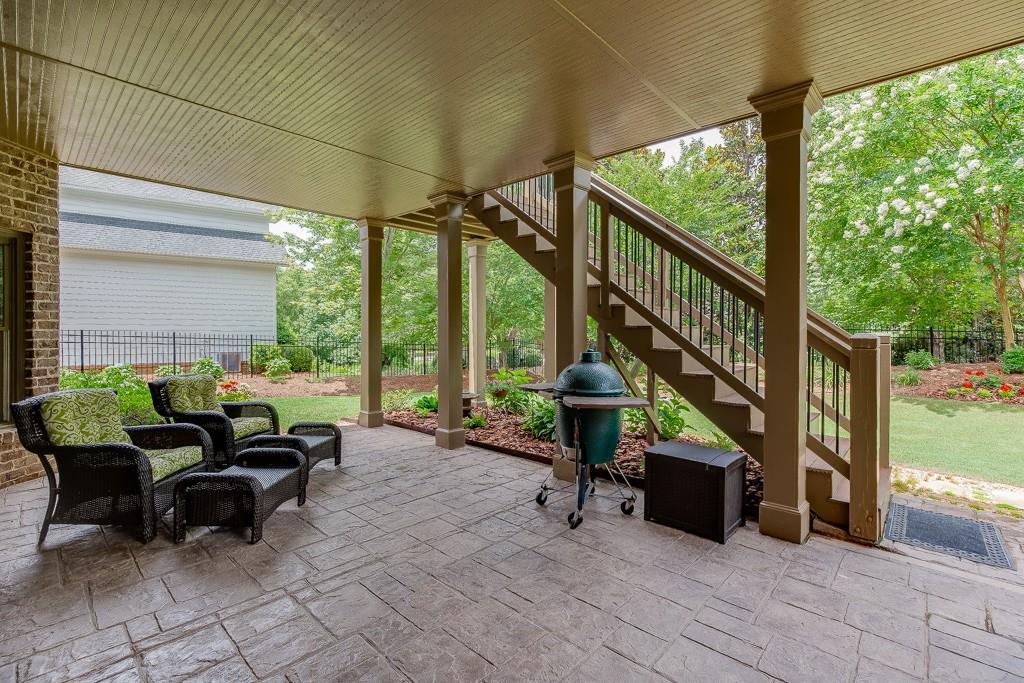 [Sold] 2560 Shumard Oak Drive ($804,900) backyard