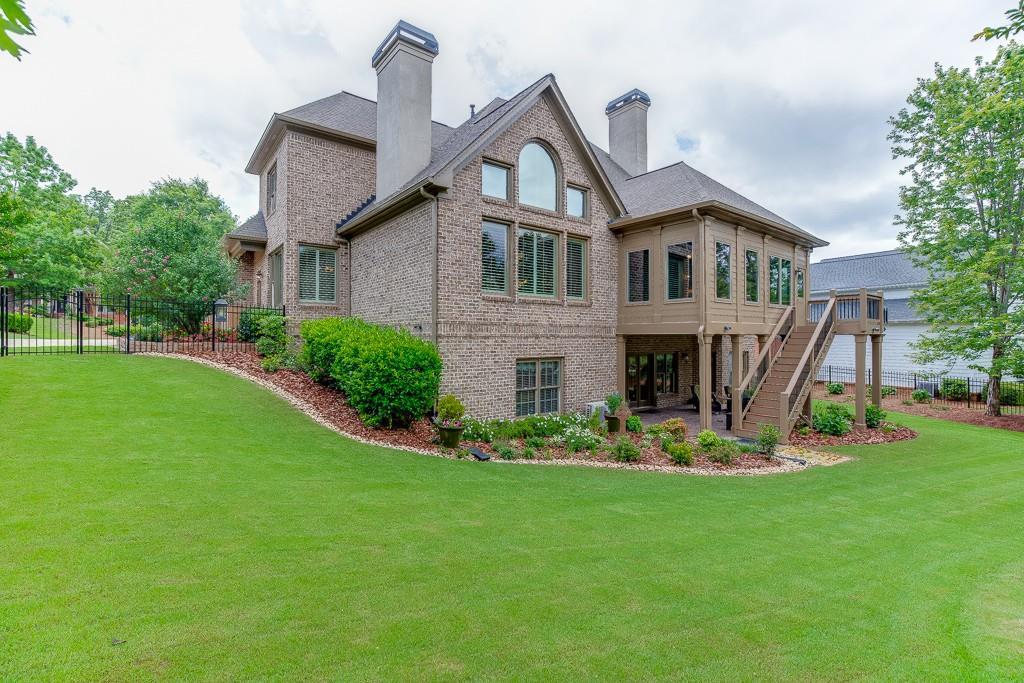 [Sold] 2560 Shumard Oak Drive ($804,900) house