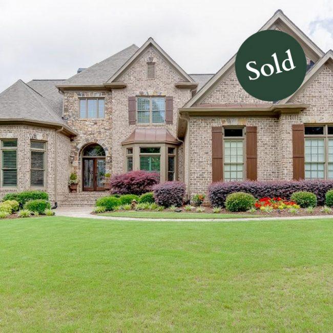 [Sold] 2560 Shumard Oak Drive ($804,900)
