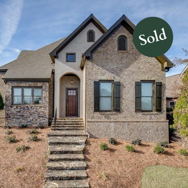 5964 Chickasaw Lane - Sold