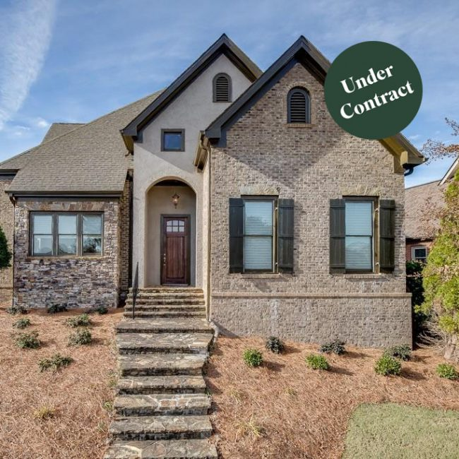 5964 Chickasaw Lane Under Contract